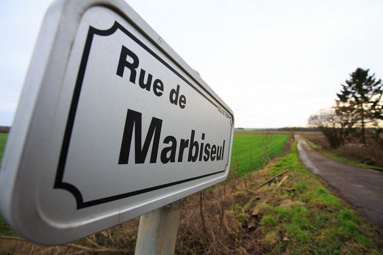 Marbiseul Farm