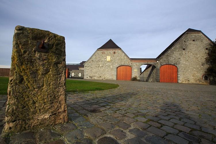 Ferme de la Cour/Bièrcée Distillery
