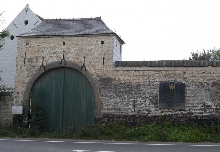 Haie Sainte Farm