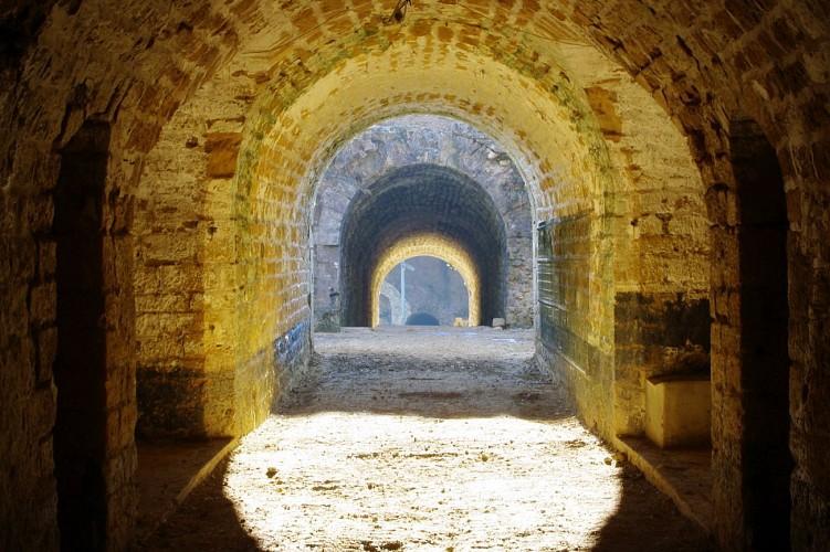 Le fort des Ayvelles