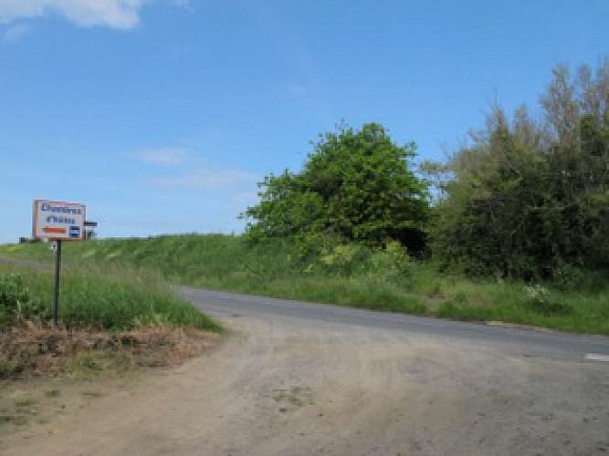 Tourne à droite
