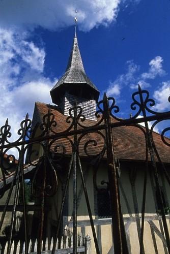 Soulaines-Dhuys - Chapelle Saint-Jean