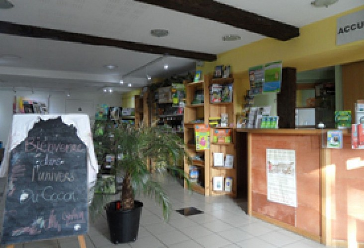 Office de Tourisme des Crêtes Préardennaises