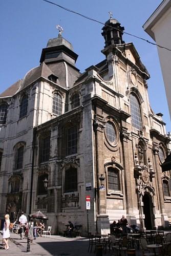 Eglise Notre-Dame de Bonsecours