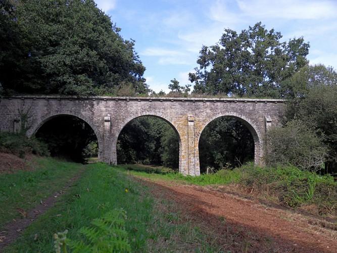 Meucon, Aqueduc de Guern