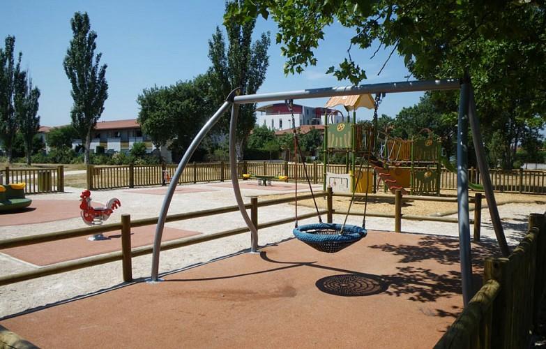 Parc de Gironis