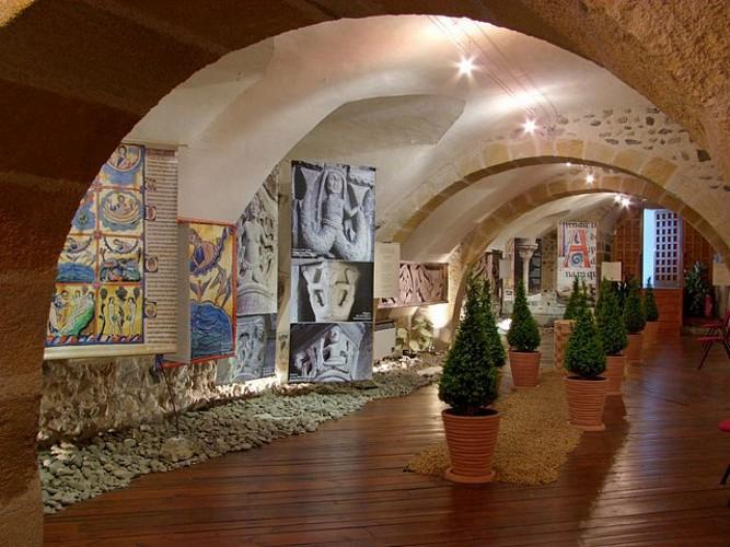 Romanesque Art Center