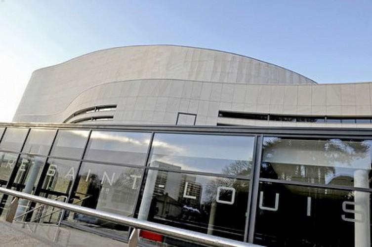 Théâtre Saint-Louis