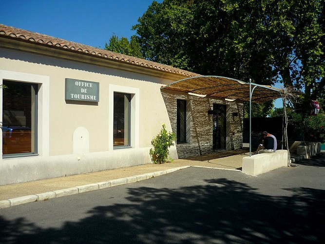 Offices de tourisme office de tourisme saint r my de - Office du tourisme st remy de provence ...