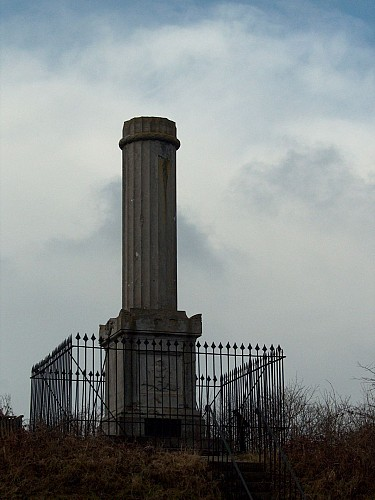 Monument Gordon