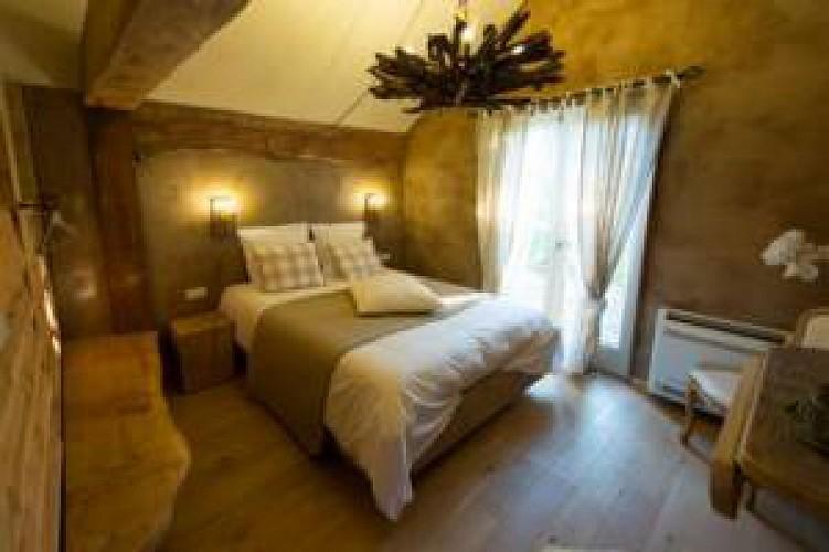 Durbuy - Les Chambres du Vivier