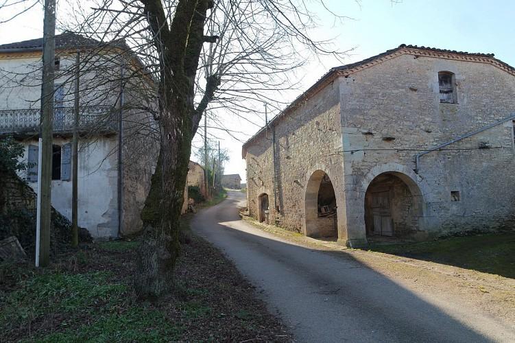 Hameau de Bourdoncle