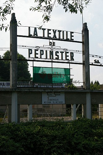 S.A. La Textile de Pepinster