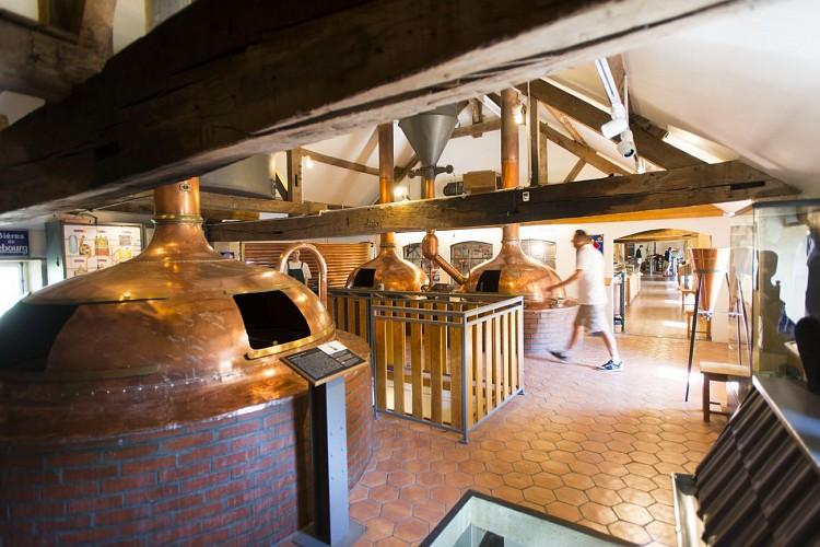 Musée de la bière