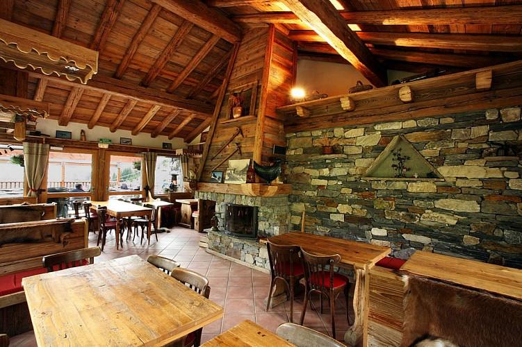 Refuge refuge les barmettes pralognan la vanoise - Pralognan office tourisme ...