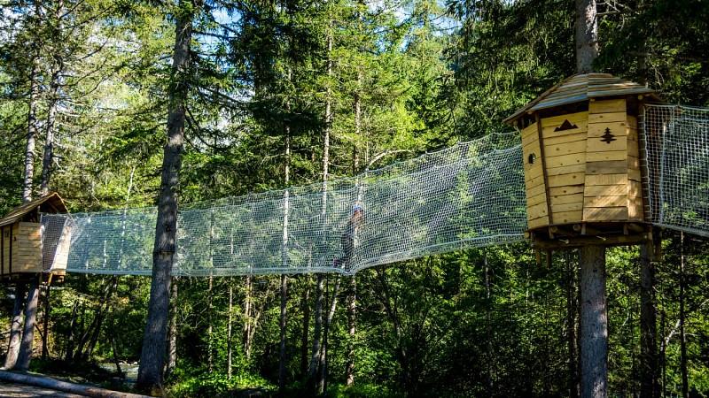 Camping les Lanchettes