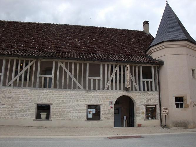 Etape 1: Bar-sur-Aube / Essoyes