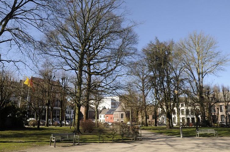 Place du Parc