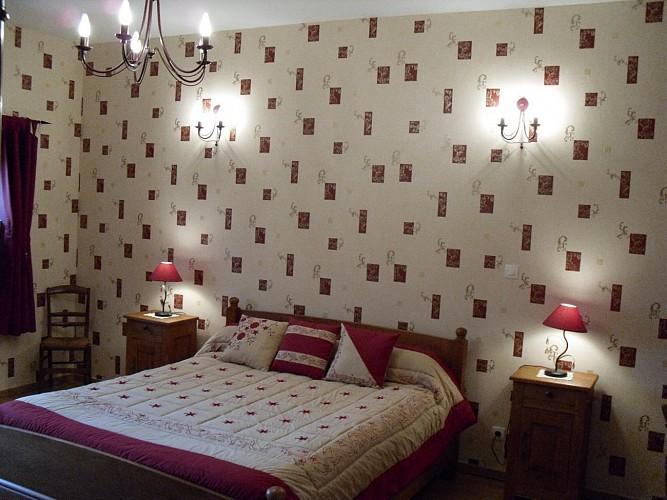 Chambres d'hôtes Villa Claudette