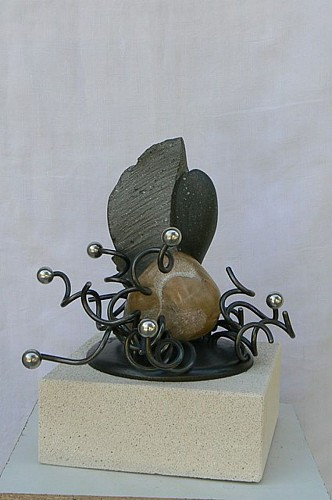 Sculpture de Jérôme ROUCHON