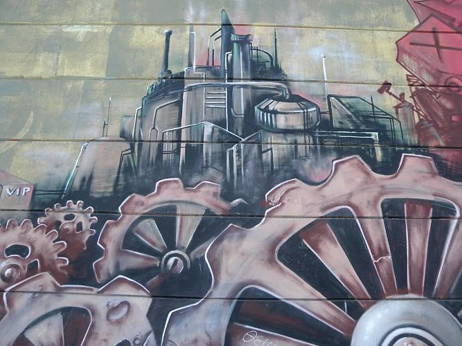 Street Art / Art urbain