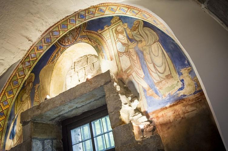 Saint-Calixte Chapel