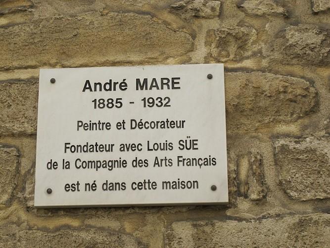 Rue de la Vieille Prison.