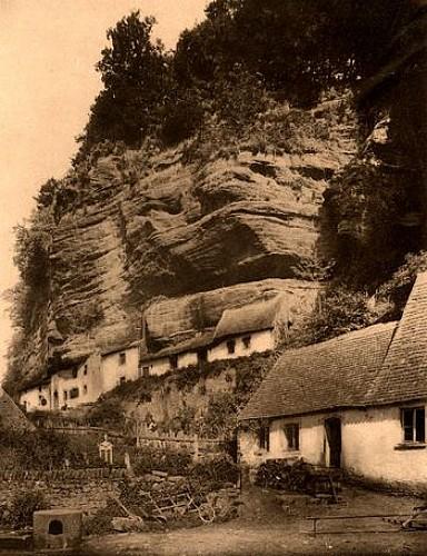 Les Maisons des Rochers