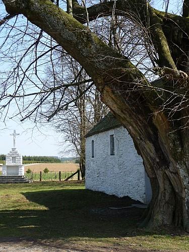 Chapelle Notre-Dame du Bon Secours