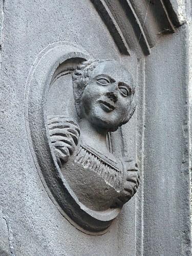 Hôtel Marillac : pralines et massepains