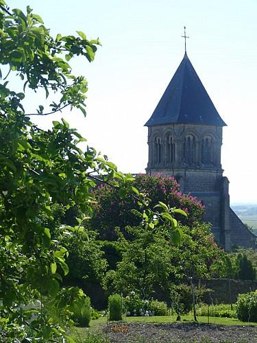 Eglise Saint-Laurent