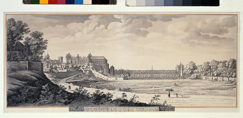 Coudenberg - l'ancien Palais de Bruxelles