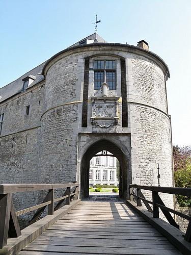 Château fort de Feluy