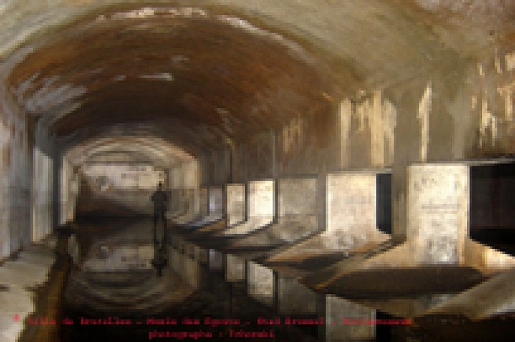 Musée des égouts