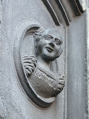 Hôtel Marillac