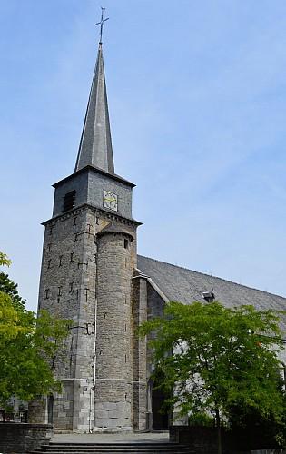 Eglise Saint-Michel de Gerpinnes
