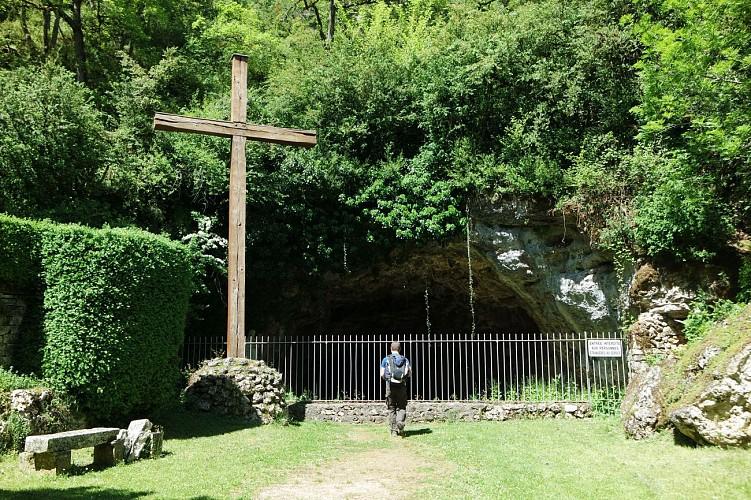 Sanctuaire Notre-Dame-de-Livron