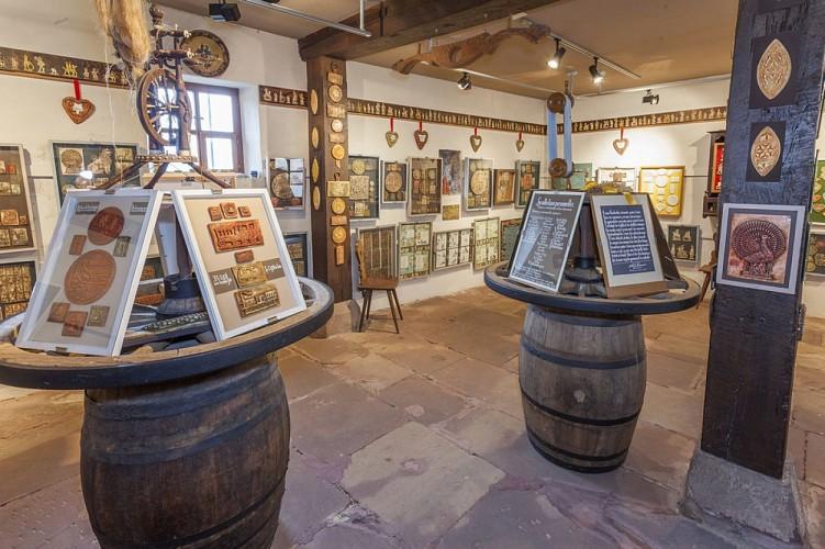 Musée du Springerle