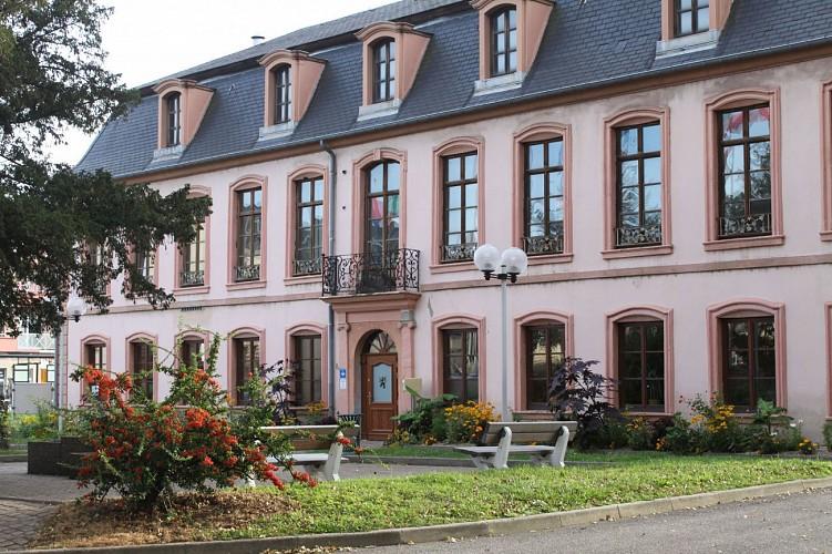 Château Barrabino