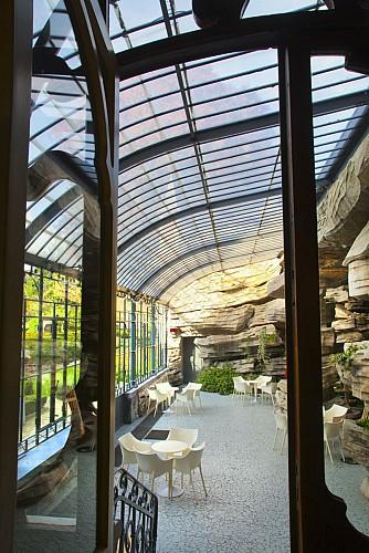 Maison des Géants et Office du Tourisme d'Ath