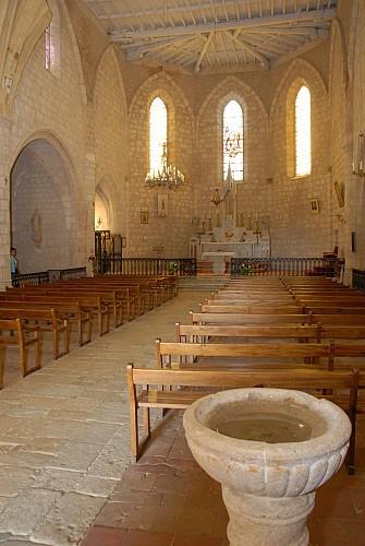 Eglise St Orens