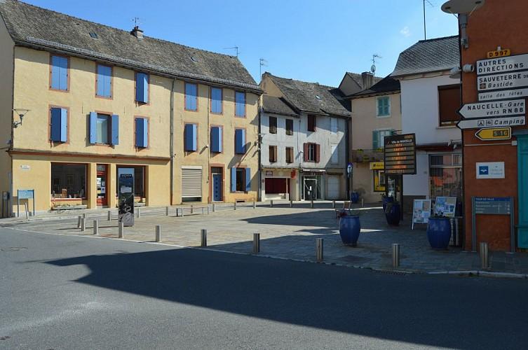 Place Jean Boudou