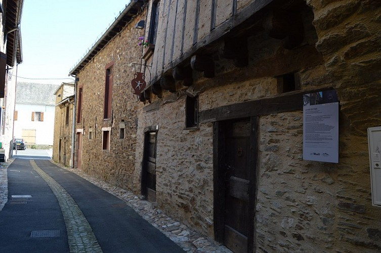 La Rue du Four