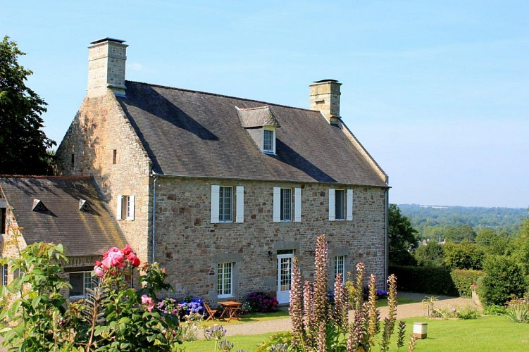 Bed and Breakfast  > Les Goubelins