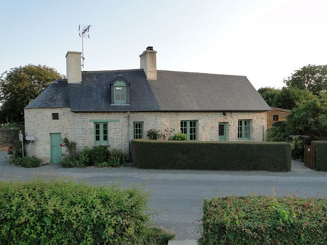 Furnished guest house > La Petite Maison