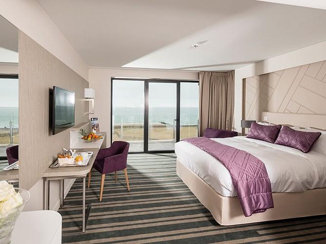 Hôtel les bains de Cabourg Thalazur Thalassothérapie & Spa