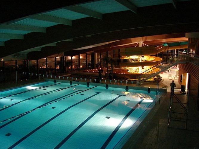Aquavire Aquatics Centre