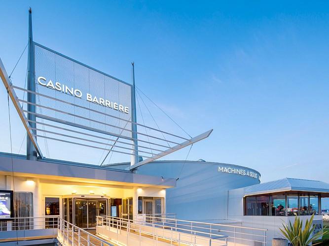 Casino Barrière Ouistreham