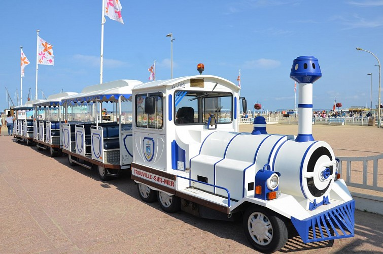Trouville Tourist Train