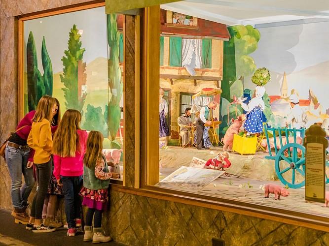 Automata Museum